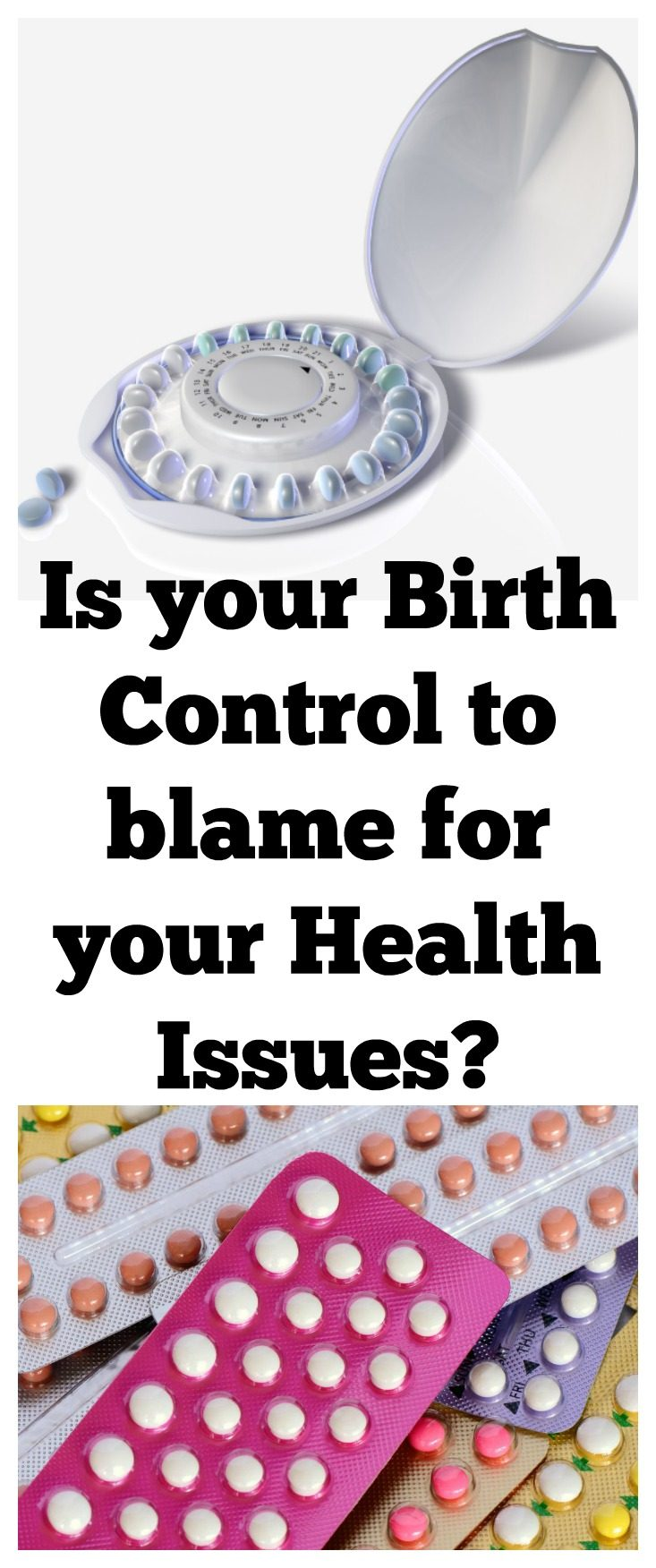 Hormones play an important role in weight management and health. Is your birth control to blame for your weight gain and health issues?