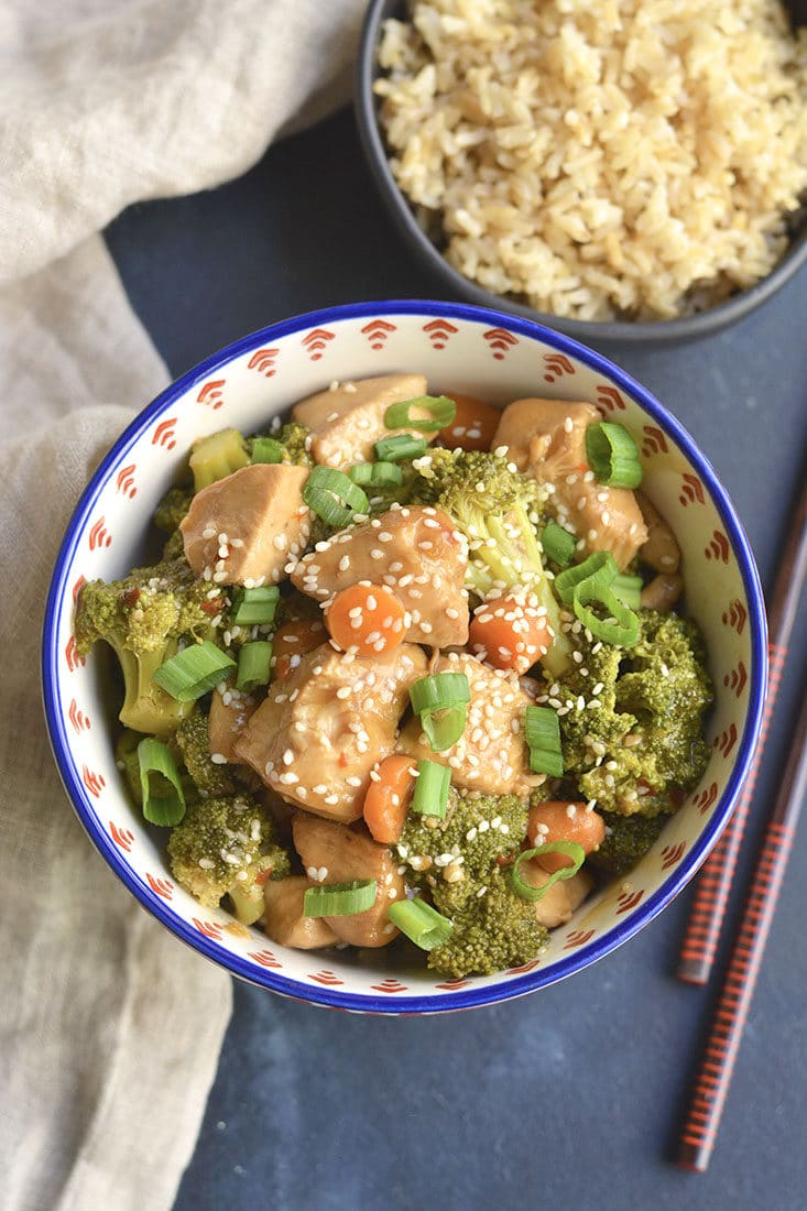 Dinner Recipes Under 350 Calories - Skinny Fitalicious®