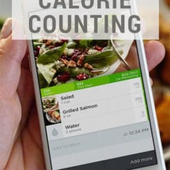 Pros and Cons Of Calorie Counting
