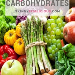 Carbs are a critical macronutrient in the diet. They play a role in the healthy production of hormones. Here's why you need carbohydrates for weight loss.