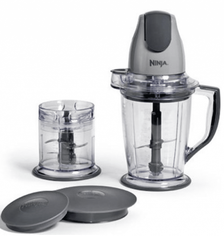 ninja chopper blender