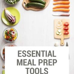 Essential Meal Prep Tools For A Healthy Diet