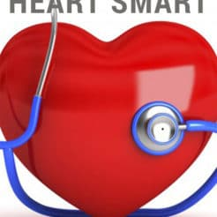 Heart disease is a silent killer, killing 1 in 4 people yearly. If you're overweight, sedentary or have hypertension this risk increases. Heart disease does not discriminate, it can happen to anyone. Prevent it from happening to you with these 5 ways to be heart smart.