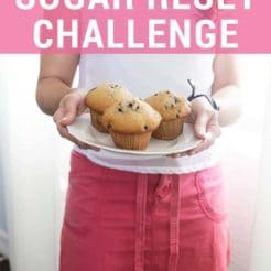 14 Day Sugar Reset Challenge June 2018