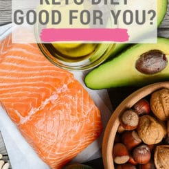 Is Keto Good For You? My Thoughts On The Keto Diet