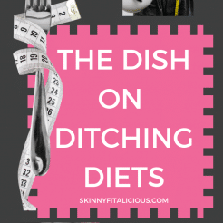 Dish on Ditching Diets Free Video Series