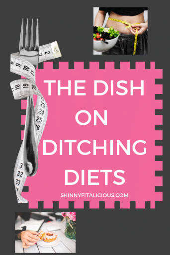 Dish on Diets Video Series