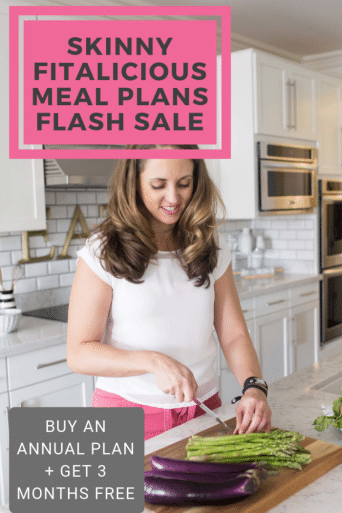 Skinny Fitalicious Meal Plans Flash Sale