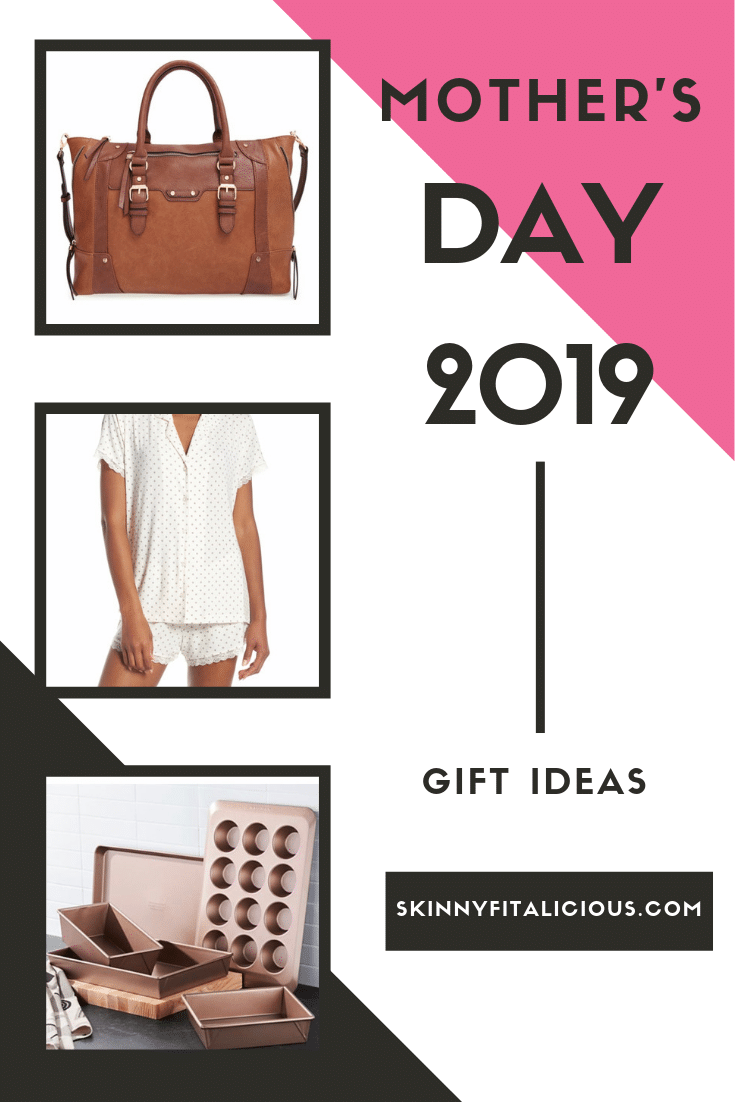 These are some of my favorite Mother's Day gift ideas for you. No matter who you're buying for these gift ideas have you covered!