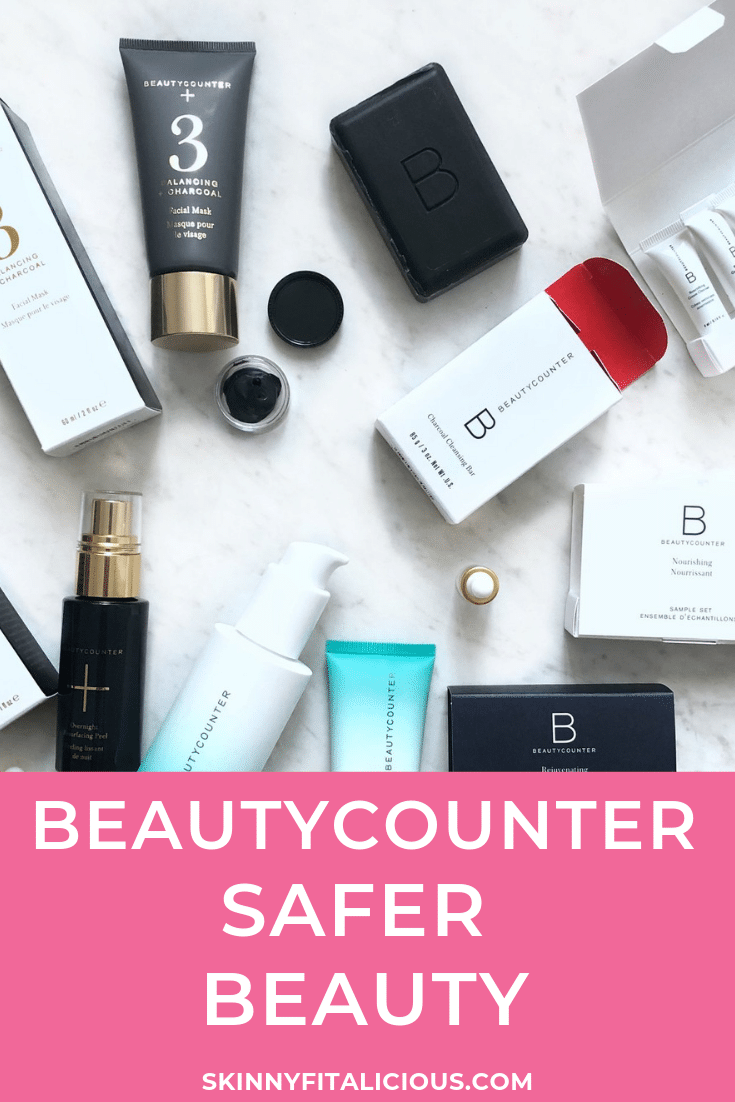 Beautycounter is committed to safer beauty as the skincare industry is the least regulated industry. This is my review of Beautycounter products.