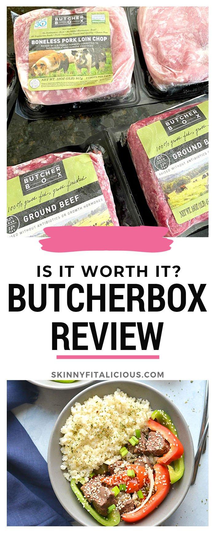 Is ButcherBox Worth It?