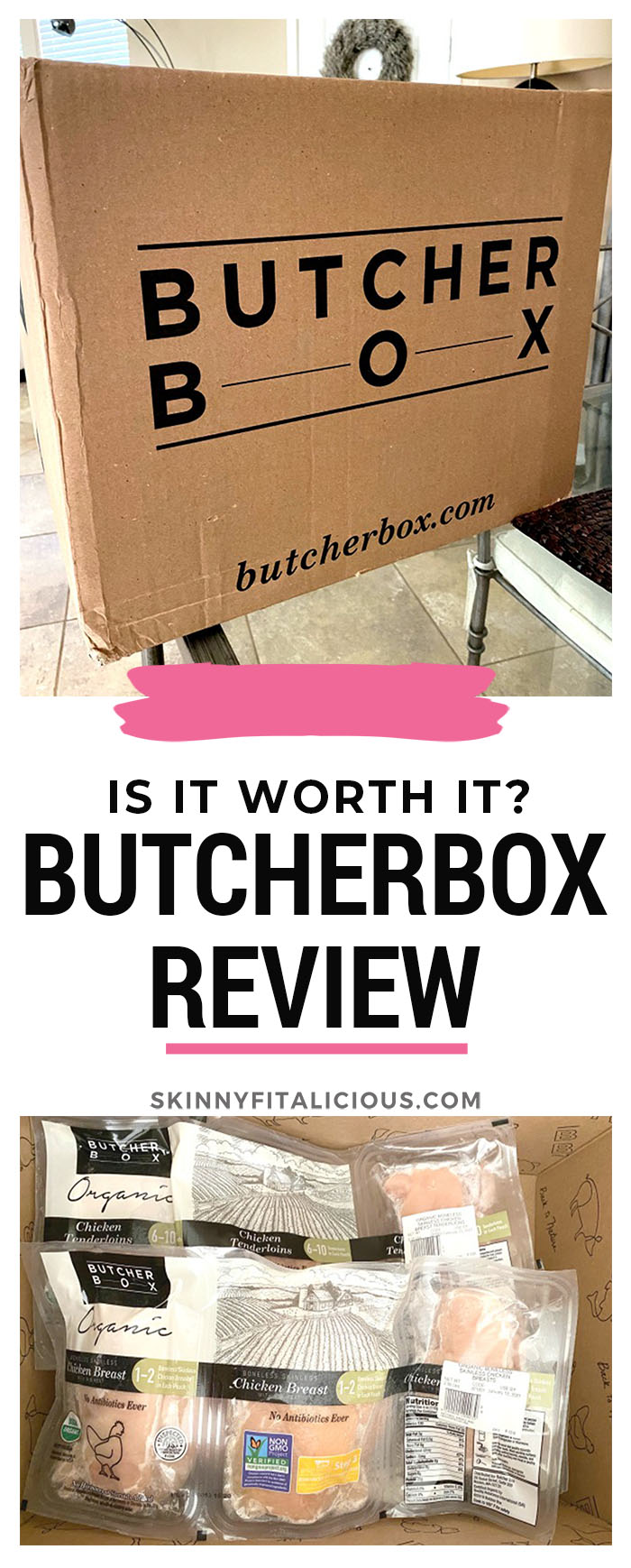 butcher box review worth it