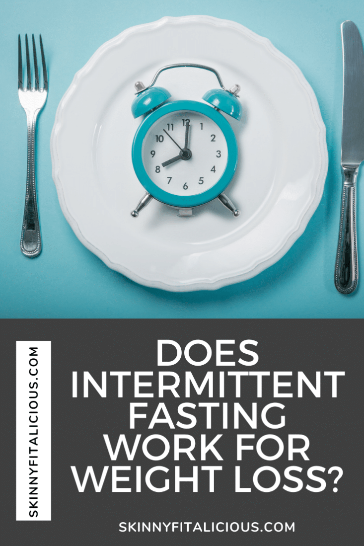 Intermittent fasting for weight loss works when a calorie deficit is achieved. There are benefits and drawbacks to fasting for women.